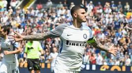 Udinese-Inter 0-4: altri tre punti per la corsa Champions