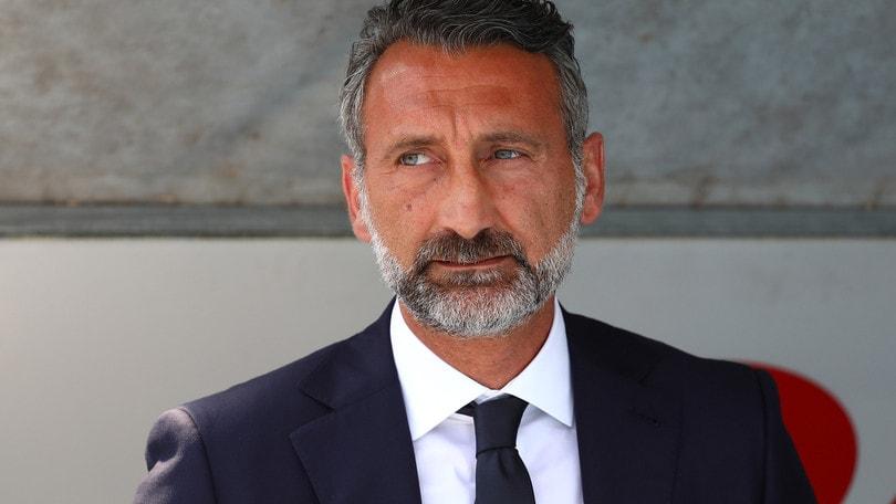 Serie A Chievo, D'Anna: «Uomini veri. La salvezza è meritata»