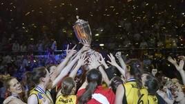 Volley: Champions League, il VakifBank Istanbul si conferma Campione