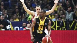 L'AEK Atene conquista la Champions League