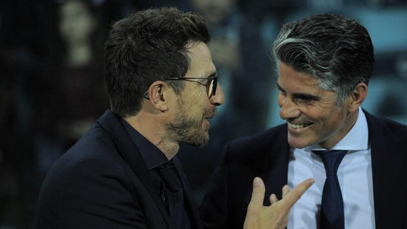 Serie A Cagliari, Lopez: «Salvezza? Ci dobbiamo credere»