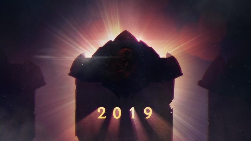 League of Legends: nel 2019 cambia il sistema di classifica