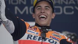 MotoGp, dopo Jerez Marquez a 1,25 per il titolo