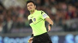 Coppa Italia, Damato arbitra la finale Juventus-Milan