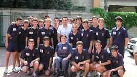 Lazio-Atalanta con Dalla Scuola allo Stadio