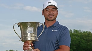 Golf: Jason Day conquista ilWells Fargo Championship