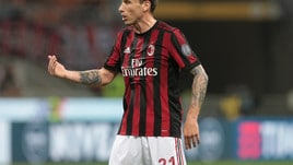 Coppa Italia Milan, Biglia si allena ma resta in dubbio per la Juventus