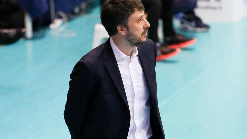 Volley: A1 Femminile, Falasca resta a Monza: dal maschile al femminile