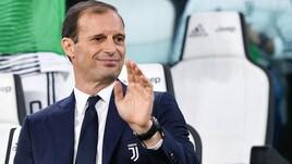 Serie A, per i bookies Allegri sarà ancora bianconero