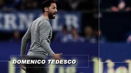 Italiani all'estero, lo Schalke 04 di Tedesco vola in Champions