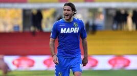 Serie A Sassuolo, alla banda del gol manca solo Matri