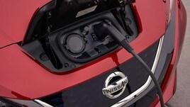 Nissan, stop a Diesel e più elettrico in Europa