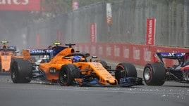F1, la Fia rigetta il ricorso della Williams