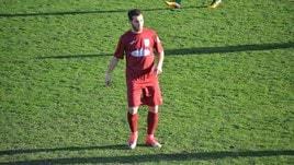 Albalonga, Pagliarini: «Con l'Aprilia rimasti in partita fino alla fine»