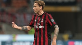 Juventus-Milan, i convocati di Gattuso: c'è anche Biglia