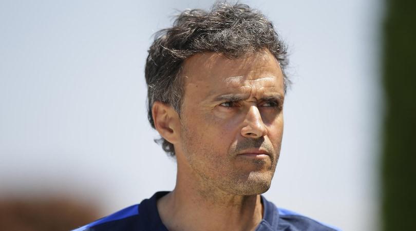 Luis Enrique, il Chelsea lo ha scelto per il dopo Conte: ci siamo quasi