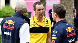 F1 Renault, Abiteboul: «Faremo il possibile per far rimpiangere alla Red Bull la loro decisione»
