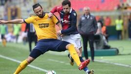 Serie A Verona, Vukovic torna in gruppo