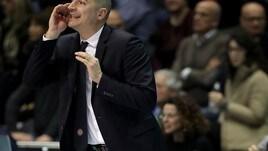 Volley: Superlega, Fabio Soli è il nuovo tecnico di Monza