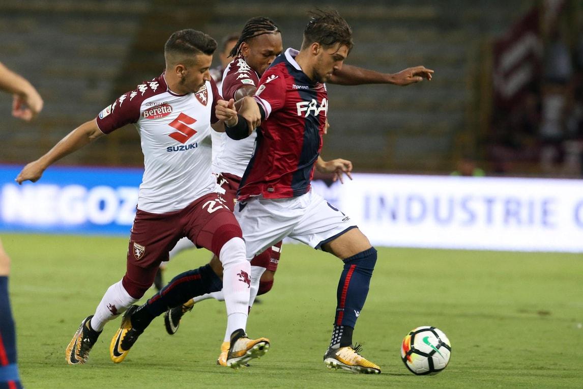 Serie A Torino, ancora terapie per Obi e Berenguer