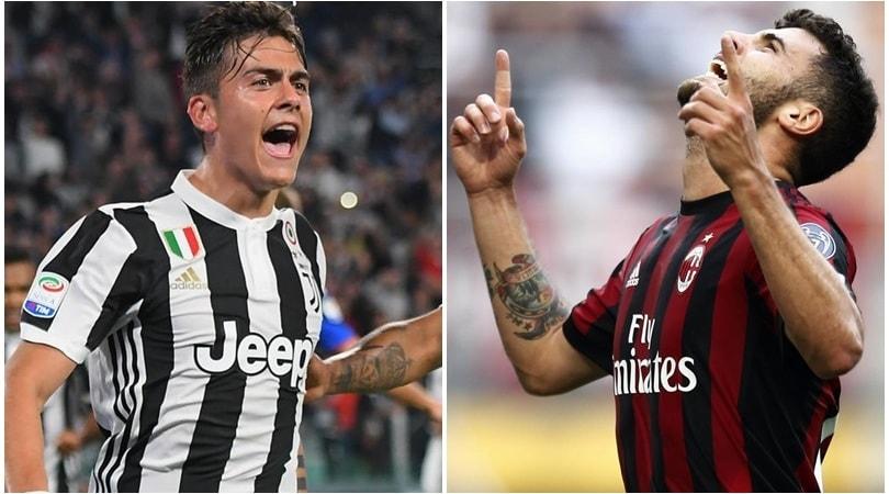 Coppa Italia: Juventus-Milan, una roba da ricchi