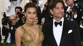 Irina Shayk e Bradley Cooper, prima uscita ufficiale