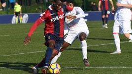 Serie A, Bologna al lavoro: migliora Donsah
