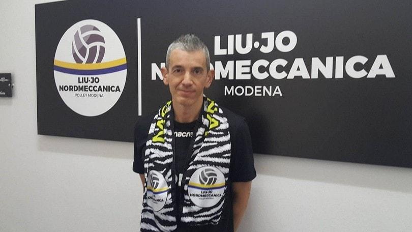 Volley: A2 Maschile, Marco Fenoglio nuovo coach di Mondovì