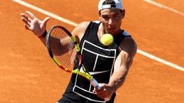 Tennis, a Roma il favorito numero uno è Nadal