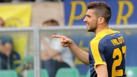 Serie A Verona, Valoti prosegue le terapie