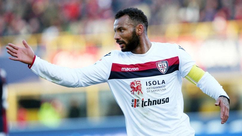 Serie A Cagliari, possibile  il rientro di Joao Pedro