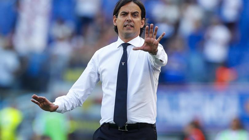 Lazio: Lotito, meritavamo posto diverso