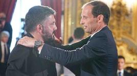 Coppa Italia, Juventus-Milan: formazioni ufficiali, tempo reale e dove vederla in tv