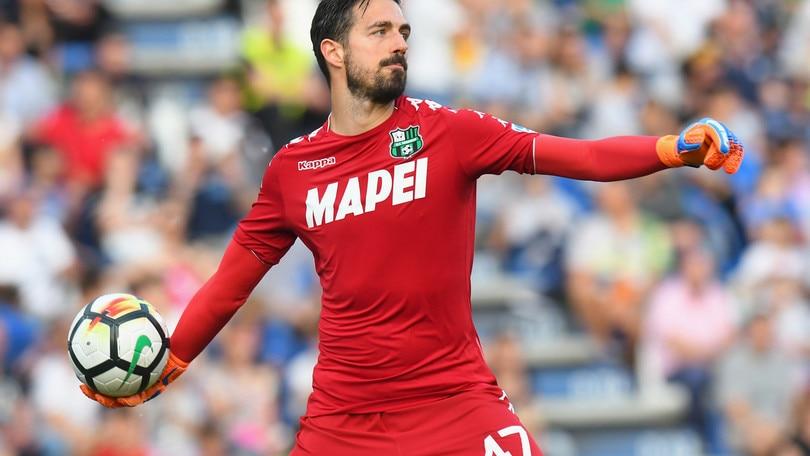 Serie A Sassuolo, Consigli: «Il Genoa è alla nostra portata»