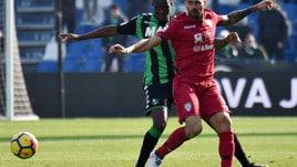 Serie A Cagliari, riposo e terapie per Castan