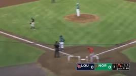Baseball, le papere invadono il diamante