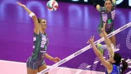Volley: A1 Femminile, ancora un'acquisto per Firenze: Popovic