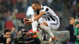 Juventus-Milan 4-0: per i bianconeri è la quarta Coppa Italia di fila