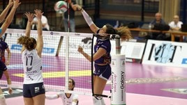 Volley: A2 Femminile, Finale Play Off: Chieri porta la serie sull' 1-1