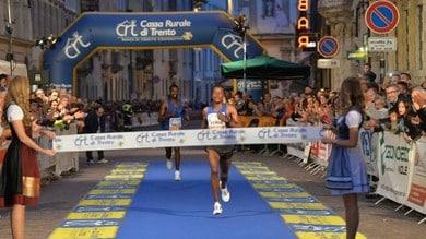 Torna a ottobre il Trento Running Festival