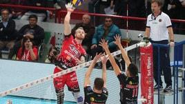 Volley: Superlega, è rottura fra Zaytsev e Perugia?