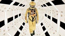 """""""2001: Odissea nello Spazio"""" compie 50 anni: il capolavoro di Kubrick torna nelle sale"""