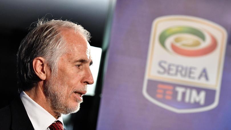 Figc: Malagò, Serie A va coinvolta