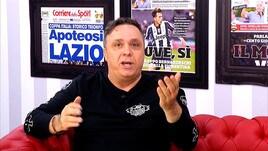 Gabriele Cirilli al Corriere dello Sport, ecco l'intervista