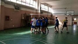 Volley: Volley Scuola, il Peano Monterotondo esce a testa alta