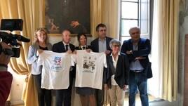Volley: presentata a Prato la 1a tappa di Gioca Volley S3 in Sicurezza