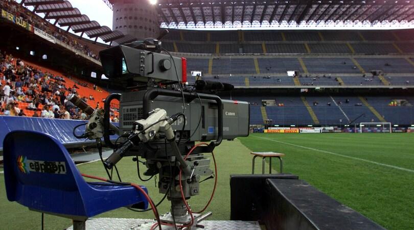 Diritti tv, Mediapro fa ricorso: «Sky teme di perdere posizione dominante»