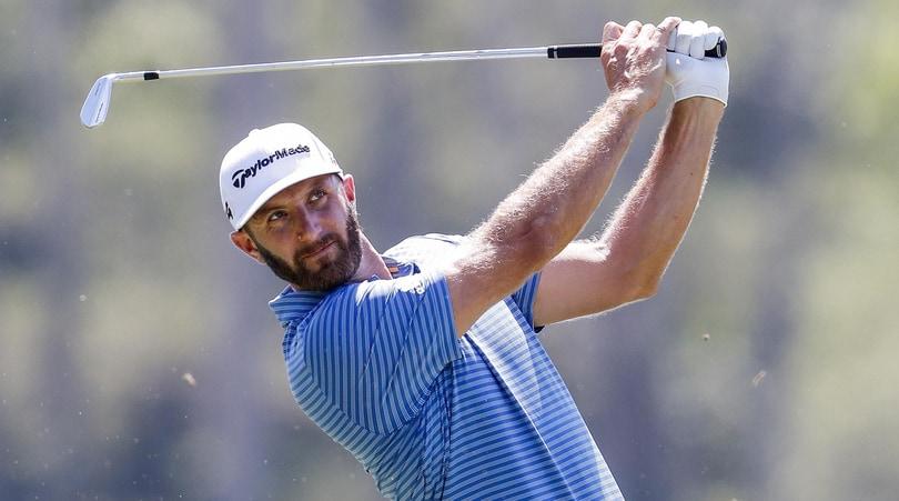 Golf: The Player show, al comando 6 giocatori