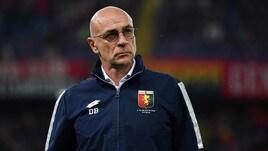 Serie A Genoa, Ballardini: «Out Perin. Occhio al Benevento»