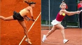 Tennis, tutte le protagoniste degli Internazionali d'Italia